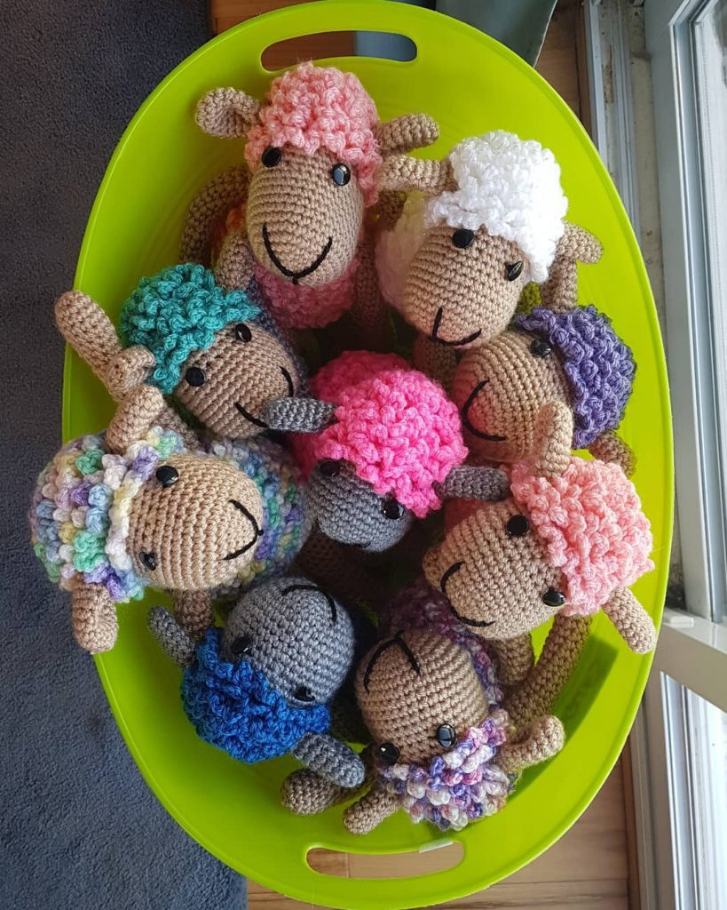 Zan Crochet: Vespa | 1024x819