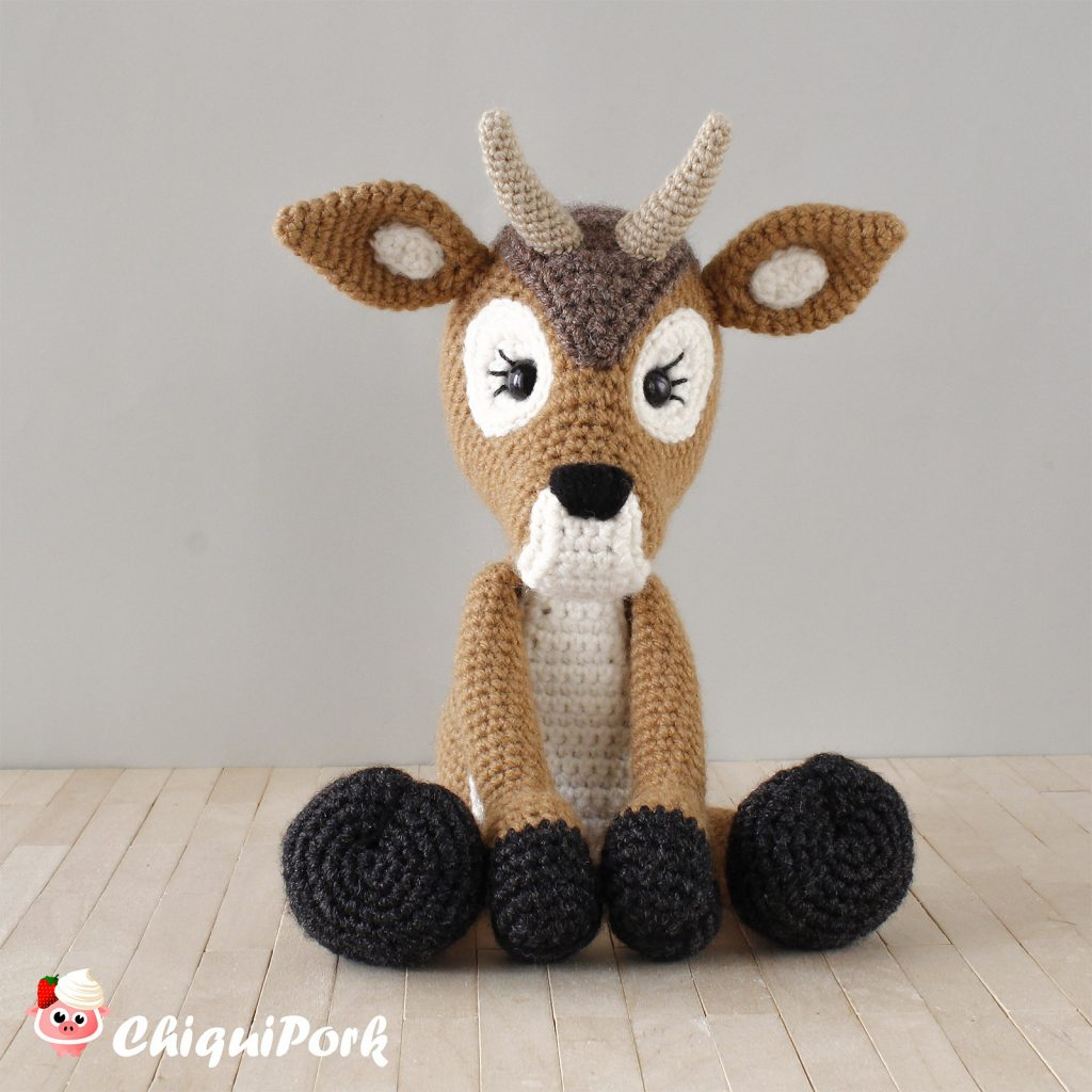 Amigurumi Today Free Pattern Ideas – Apps bei Google Play | 1024x1024
