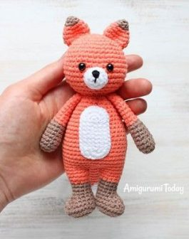 Amigurumi Today - Page 2 of 11 - Free amigurumi patterns and amigurumi  tutorials | 398x314
