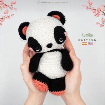 Smartapple Creations - amigurumi and crochet: Zoomigurumi 6 and Bo ... | 794x794