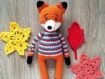 crochet toys amigurumi Amigurumi doll rattles number WS0042 ... | 563x750