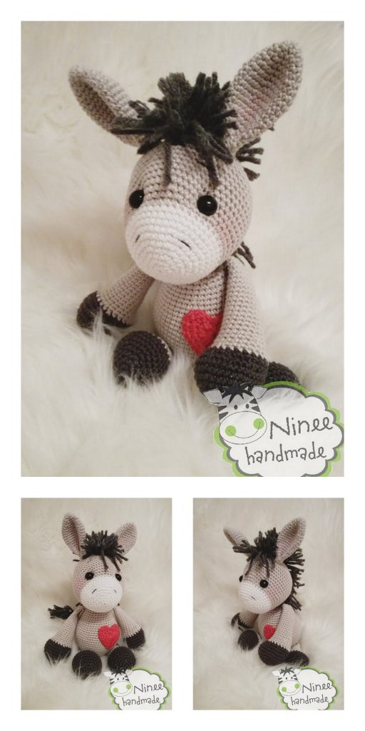 Amigurumi Today Free Pattern Ideas – Apps bei Google Play | 1024x512