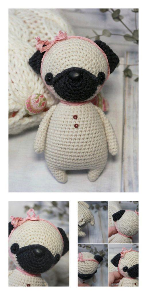 Nerdicraft: Crochet Pepe from World of Warcraft | Chasing Happiness | 1024x512